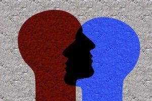 mysl, ego, vnitřní dialogy